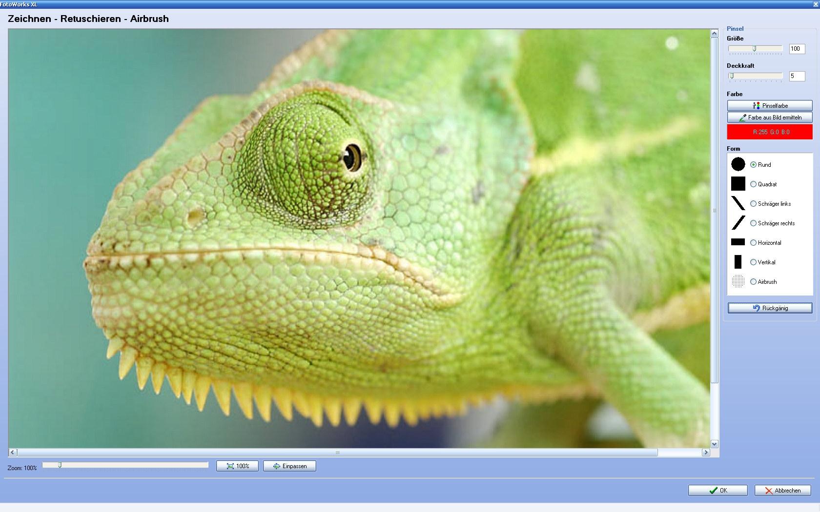 Bildbearbeitungsprogramm kostenlos downloaden